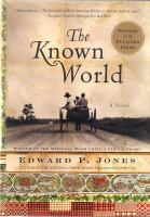 Cover image for The known world