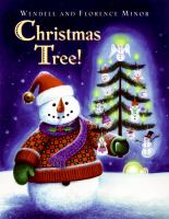 Cover image for Christmas tree!