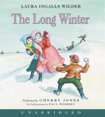 Cover image for The long winter