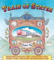 Cover image for Train of states
