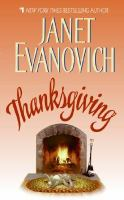 Cover image for Thanksgiving