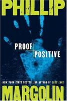 Cover image for Proof positive