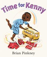 Cover image for Time for Kenny