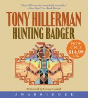 Cover image for Hunting Badger
