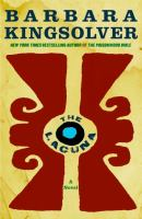 Cover image for The lacuna : a novel