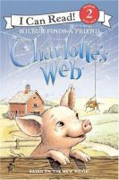 Cover image for Wilbur finds a friend
