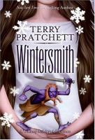 Cover image for Wintersmith