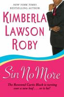 Cover image for Sin no more