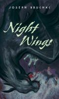 Cover image for Night wings