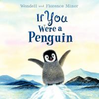 Cover image for If you were a penguin