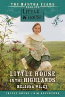 Cover image for Little house in the Highlands