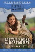 Cover image for Little house by Boston Bay
