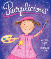 Cover image for Purplicious