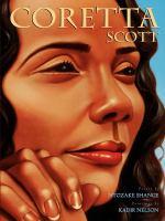 Cover image for Coretta Scott