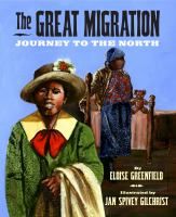 Cover image for The Great Migration : journey to the North