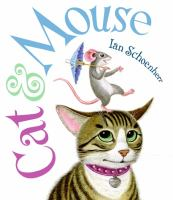 Cover image for Cat & mouse