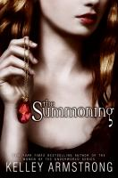 Cover image for The summoning