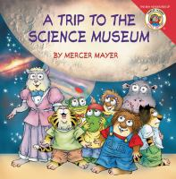 Cover image for My trip to the science museum