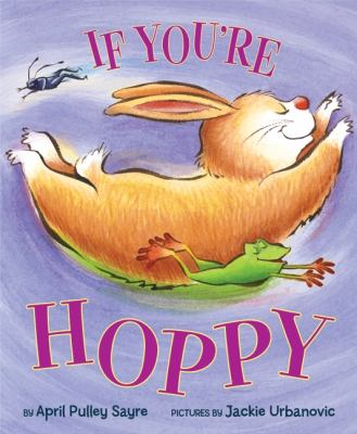Cover image for If you're hoppy