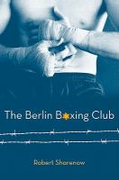 Cover image for The Berlin Boxing Club