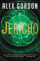 Cover image for Jericho : a novel