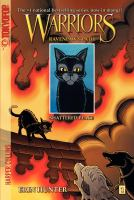 Cover image for Warriors. Ravenpaw's path. 1, Shattered peace