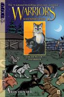 Cover image for Warriors. Ravenpaw's path. 3, the heart of a warrior