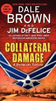 Cover image for Collateral damage : a Dreamland thriller