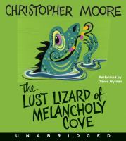 Cover image for The lust lizard of Melancholy Cove
