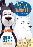Cover image for The legend of Diamond Lil : a J. J. Tully mystery