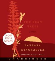 Cover image for The bean trees