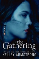 Cover image for The gathering