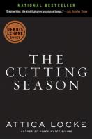 Cover image for The cutting season : a novel