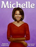 Cover image for Michelle