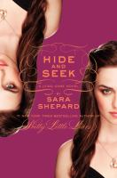 Cover image for Hide and seek