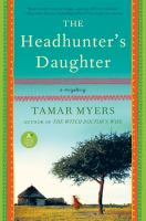 Cover image for The headhunter's daughter