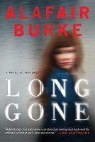 Cover image for Long gone : a novel of suspense