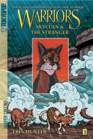 Cover image for Warriors. Skyclan & the stranger. 2, Beyond the code