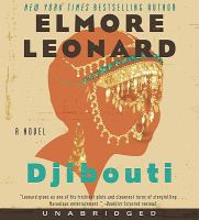 Cover image for Djibouti a novel