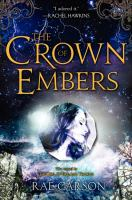 Cover image for The crown of embers