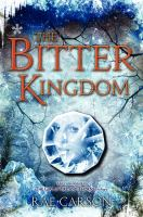 Cover image for The bitter kingdom