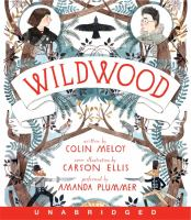 Cover image for Wildwood
