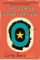 Cover image for The son of good fortune : a novel
