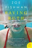 Cover image for Saving Ruth