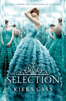 Cover image for The Selection