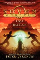 Cover image for Lost in Babylon