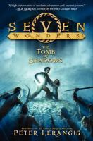 Cover image for The tomb of shadows