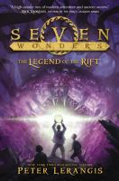 Cover image for The legend of the rift