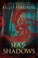 Cover image for Sea of shadows