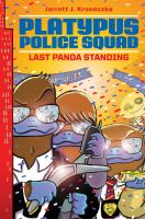 Cover image for Last panda standing